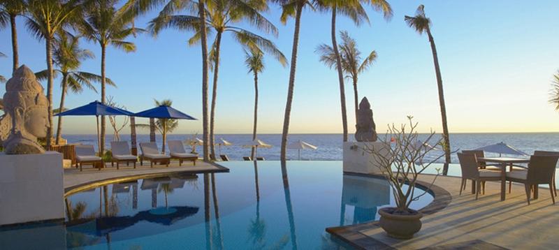 Siddartha Resort Bali Werner Lau
